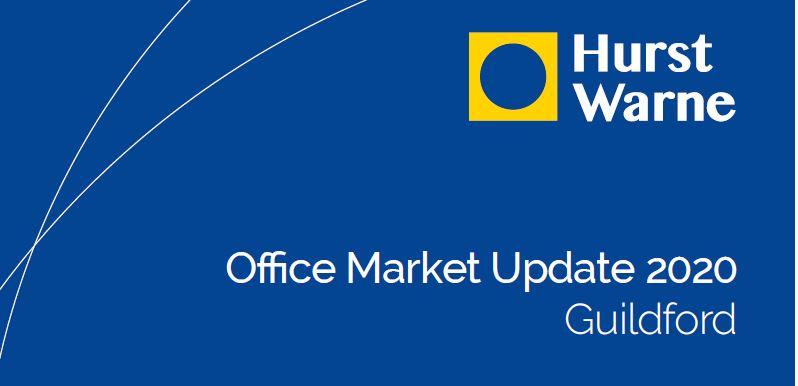 Guildford Office Market Update 2020
