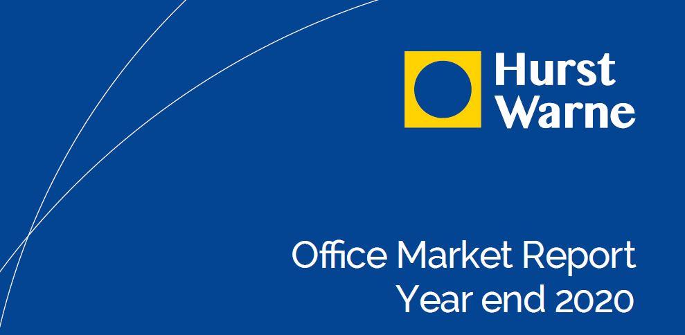 Hurst Warne Office Market Report Year End 2020