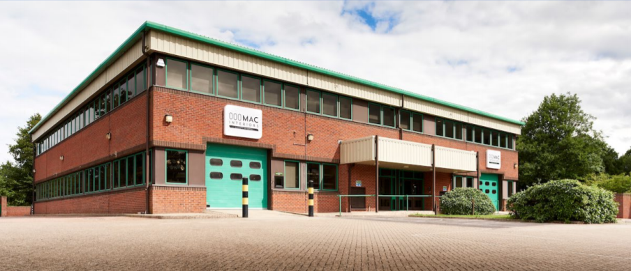 Unit 9, Perrywood Business Park, Salfords, Redhill